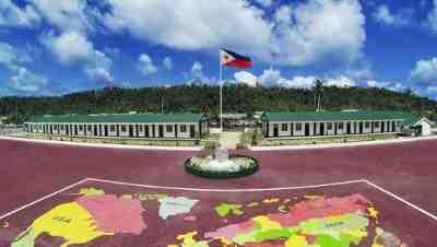Honeywell Rebuilds School in Philippines after Typhoon Haiyan