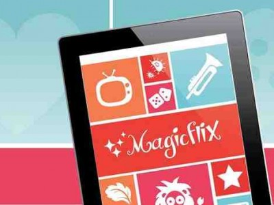 Kids' Streaming Service Magicflix Raises $500,000 in Seed Round