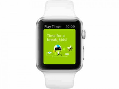 PBS KIDS Super Vision App Launches on Apple Watch