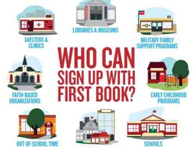 First Book Partners with White House to Offer e-Books to Children
