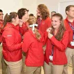 U.S. Team Wins Rocketry Competition