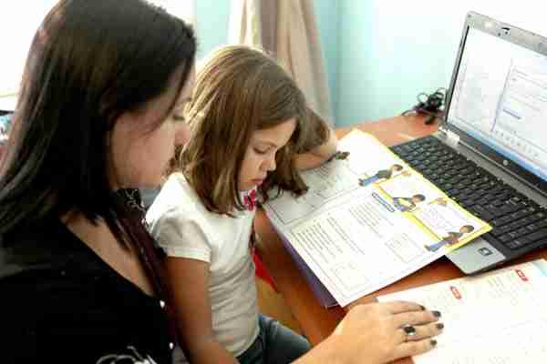 Virtual Public Schools