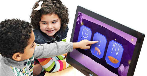 Hatch English Language Learners Software for Preschool