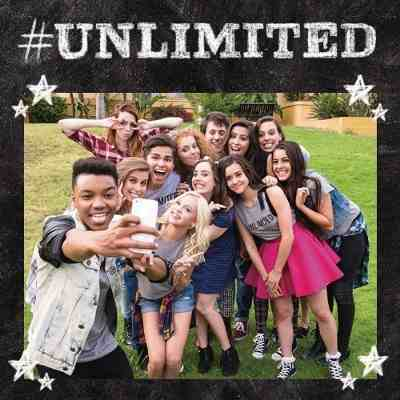 Kids Go #Unlimited with Song & Video from AwesomenessTV