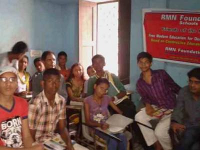 Role of Internet in Education: RMN Foundation Workshop