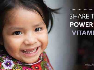 Vitamin World and Vitamin Angels to Help End Undernutrition