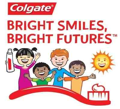 Colgate Bright Smiles, Bright Futures