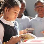 Wipro and First Book to Provide Books to Kids in Need