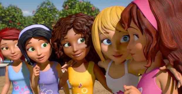 Netflix Adds Seven New Original Series for Older Kids