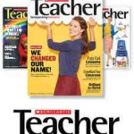 Scholastic Unveils New Magazine for K-8 Teachers