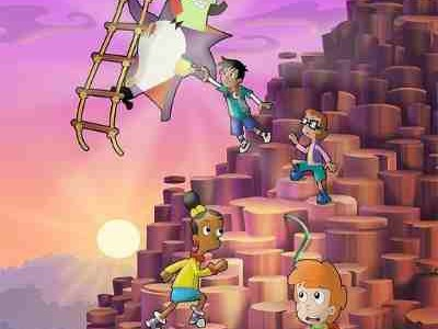 New Season of Cyberchase Helps Kids Get Active with Math