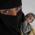 Over 16 Million Babies Born into Conflict in 2015: UNICEF