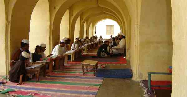 Can Madrasas in India Provide Modern Education to Muslims?