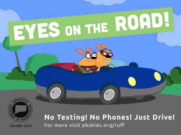 Game Over: Empowering Kids to Prevent Distracted Driving
