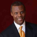 J.C. Watts, president and CEO of Feed the Children