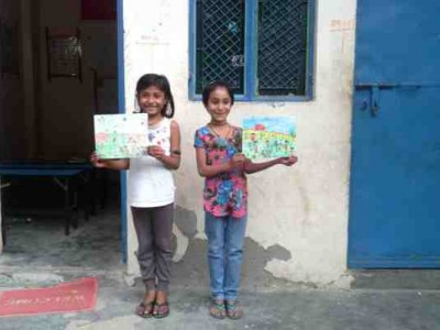 Meet the Creative Kids of RMN Foundation School