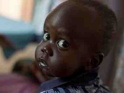South Sudan: Lack of Funds Puts Lives of Children at Risk