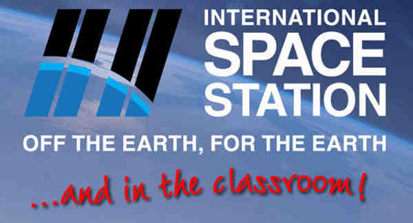 Students to Speak on Phone with Orbiting Astronauts