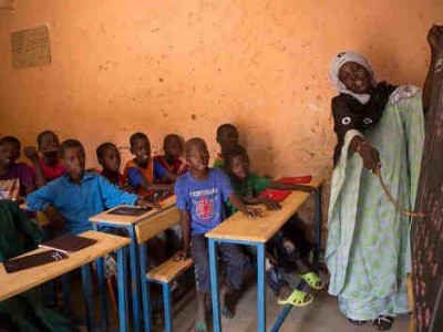 UNICEF Condemns Withdrawal of Children from Schools