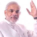 भारत के प्रधान मंत्री नरेंद मोदी