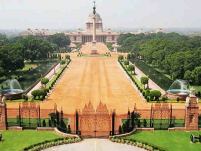 Rashtrapati Bhavan to Host Award-Winning School Teachers