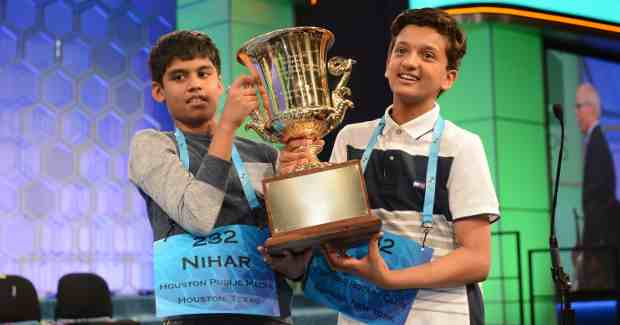 Meet the Scripps National Spelling Bee Champions