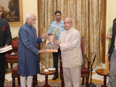 Is Pranab Mukherjee the Education President of India?