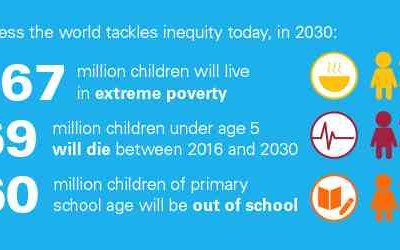 167 Million Children Will Live in Poverty: UNICEF