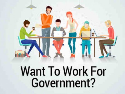 Applications Invited for Government Jobs in India