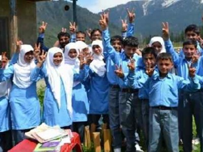 Kashmir Unrest: Special Teaching in Srinagar Schools Planned