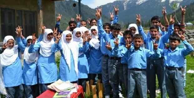 Kashmir Unrest: Special Teaching in Srinagar Schools Planned