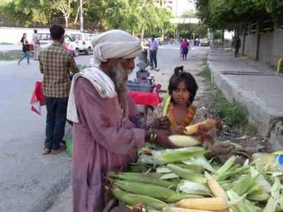 आओ मिल कर करें एक नये और समृद्ध भारत का निर्माण