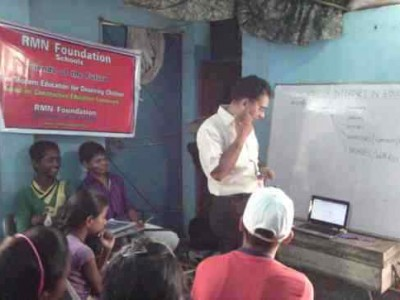 Swayam Virtual Classes to Teach Students in India
