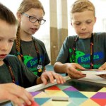 Ford Encourages Students to Explore STEAM Fields