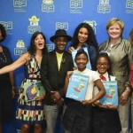 Reading Is Fundamental Inspires Children to Read