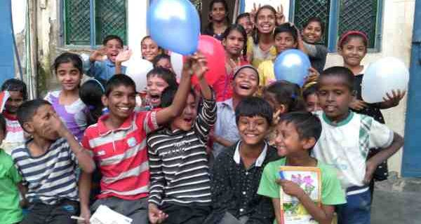 UNICEF to Celebrate World Children's Day with #KidsTakeOver