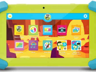 Playtime Pad Features Educational Content and Parental Controls