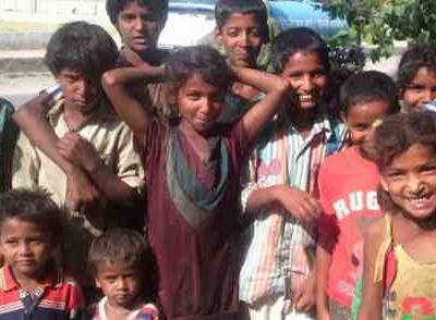 Study Says 385 Million Children Living in Extreme Poverty