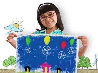 Splash: Axis Bank Rolls Out Children's Painting Competition