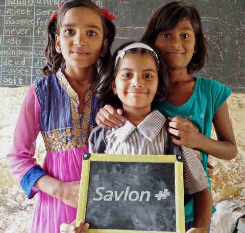 Savlon Swasth India Mission