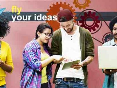 50 Student Teams Selected for Fly Your Ideas Competition
