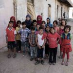 UNICEF Documentary Reveals Syrian Children's Struggle for Education
