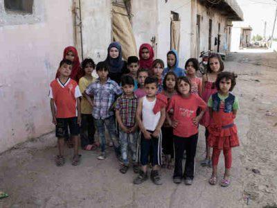 UNICEF Documentary Reveals Syrian Children's Struggle for Education