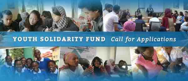 Youth Solidarity Fund