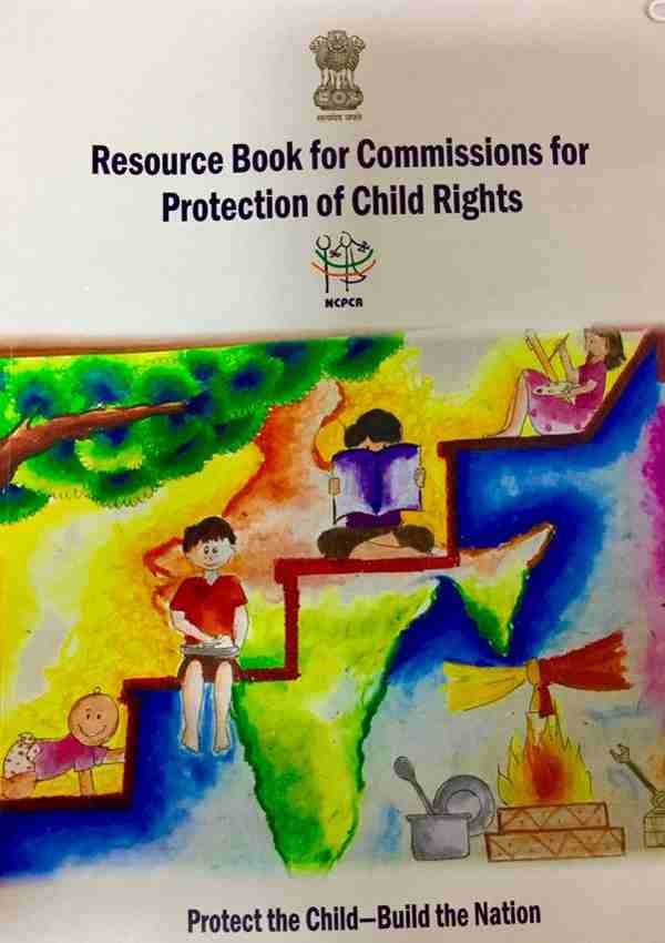Book on Child Rights