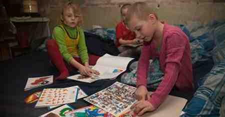Schools Closed as Ukraine Violence Intensifies