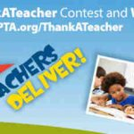 #ThankATeacher Contest to Honor School Teachers