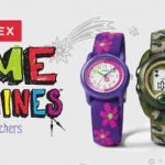 Timex's Time Machines mobile app