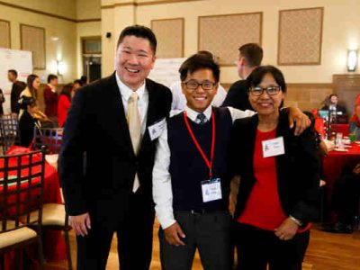 Toyota Helps Students with STEM-Related Scholarships