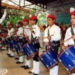 Delhi Hosts Inter School Band Competition